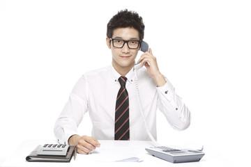 GPP0006856 비즈니스 남성