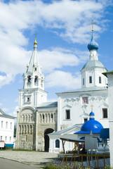 Nirolskaya Church Xviii Age