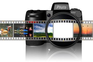 Fotocamera 2014004