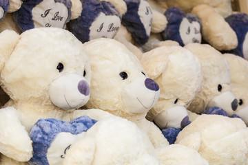 Teddybären © Matthias Buehner