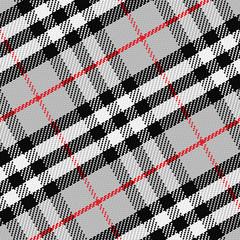 vector seamless pattern Scottish tartan 1
