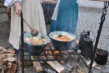 Polowa kuchnia