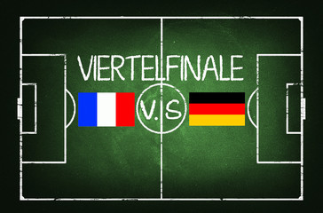 Viertelfinale