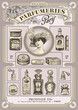 set of french perfume and cosmetics illustrations - 66906943
