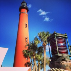 FL Lighthouse