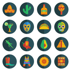 mexican icons