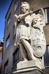 Emblem of Bratislava city
