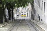 Old Lisbon tram