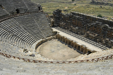 turkey_pamukkale_theater