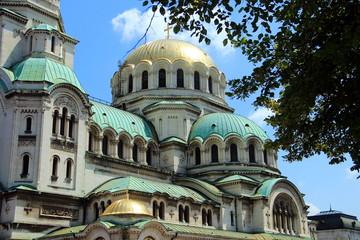 Sofia - Cattedrale Aleksander Nevski