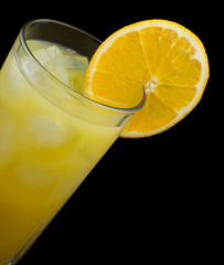Screwdriver drink