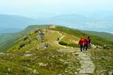 Górskim szlakiem - Babia Góra