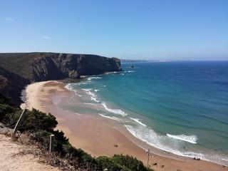 Costa portoghese