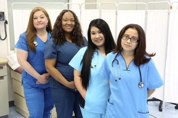 Nursing Staff