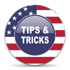 tips tricks american icon