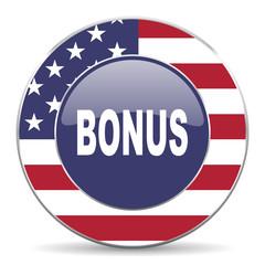 bonus american icon