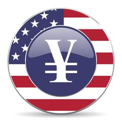 yen american icon