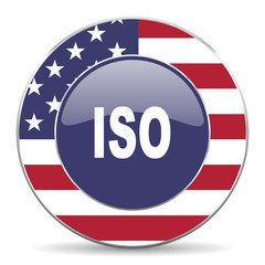 iso american icon