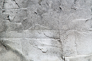 old textured cement wall