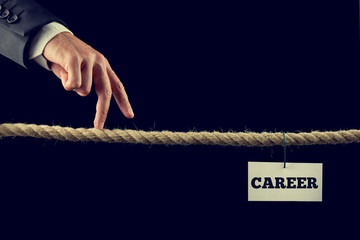 Path to a successful career