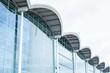 Industriebau - modernes Gebäude