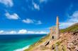 Wheal Coates Cornwall England