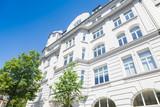 Fototapety edles Haus  - Wohnung  in Deutschland