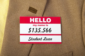 My Name Is..Student Loans..