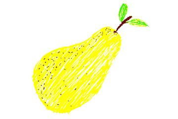 Doodle Pears