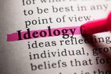 ideology poster