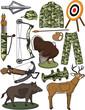 Archery Items - 66931798
