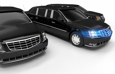 Luxury Limos Rental