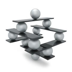 Stability Perfect balance