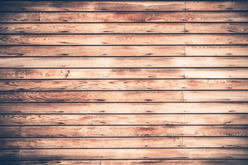 Retro Wooden Background