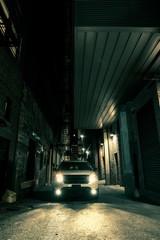 Dark Alley Drive