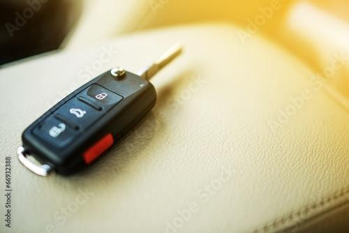 Brand New Car Keys - 66932388