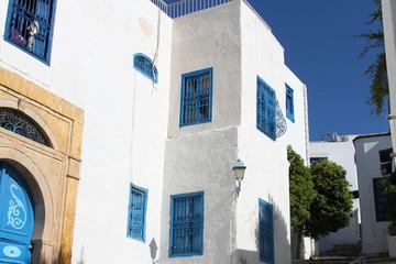 Sidi Bou Said,Tunisia