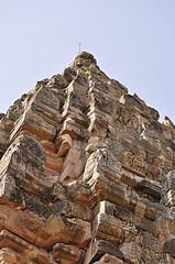 Phanom Rung Stone Castle in buriram,Thailand