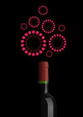 Vin - Bouquet d'arômes
