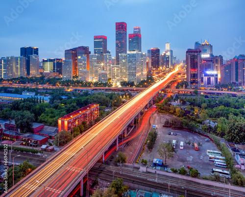 Foto op Aluminium Beijing Beijing