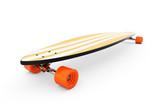 Fototapety Longboard / Skateboard