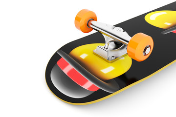 Awesome Skateboard