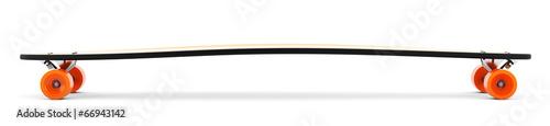 Longboard / Skateboard - 66943142