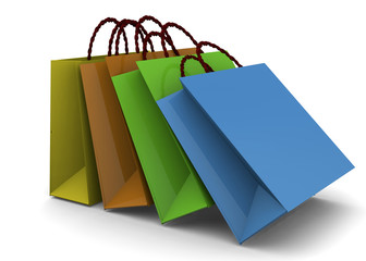 Shopper - 3D