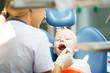 Dental Office Visit