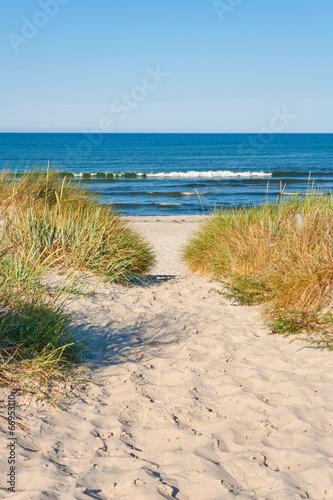 Beach access - 66953110