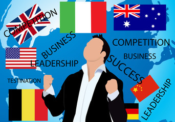 successo internazionale