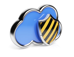 Cloud computing protection