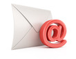 Envelope and email symbol