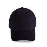 Fototapety Black baseball cap